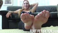 Sophie moone lesbian foot fetish video Foot fetish femdom and pov feet videos