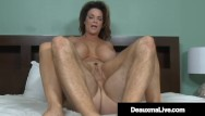 Southern cock suckers Busty southern cougar deauxma mounts a young guys pulsating cock