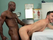 Feel My Doctor BBC - ExtraBigDicks