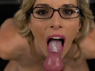 Step Mom with Big Tits is Horny and Wants Anal Sex – Cory Chase