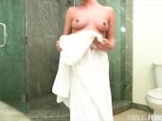 Jada Stevens Anal - Big Booty Queen Lets Manuel In Her Booty