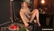 Nude eva longoria parker Teen eva elfie eating cucumber with her pussy