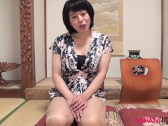 Hot Asian Yuiko Kakihata Receives Tough Hookup Ramming