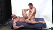 German gay men/porn Bareback phoshoot for hans berlin - menover30