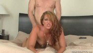 Hot sex videow Cuckold femdom savannah fox hot cuckold creampie eating chastity femdom sex