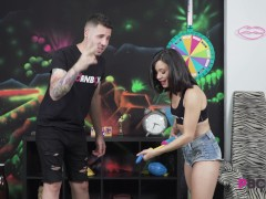 PORNSTAR Youtuber Kevin White with the teen Jade Presley full on YOUTUBE 4K