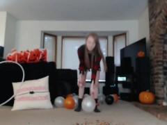 October Cam Show