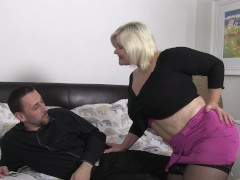 Rebecca Jayne Smyth and Lacey Starr in Threesome