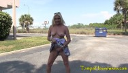 Naked mother tubes - Ms paris gets naked in public places