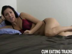 Cum Guzzling Fetish And Cei Female Dom Videos