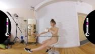 Nude mtv cast - Sanija first nude virtual reality 3d scene interview feelmevr