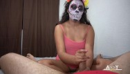 Thirty year old flexible nude girls - 18 year old girl fucks after a halloween party. anny kitty