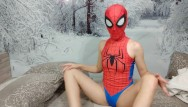 Bikini bars st petersburg fl - Spiderman universe. spidergirl