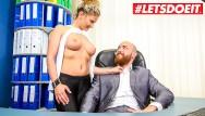 Fat secretary slut - Letsdoeit - my milf secretary is secretly a super dirty slut