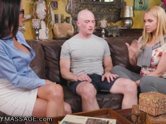 Stepmom & Professor Proportion My Beef Whistle -fantasymassage
