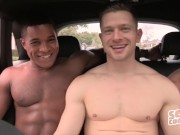Sean Cody - Landon, Deacon Asher Bareback - Gay Movie
