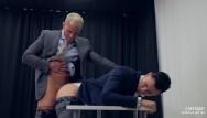 Lukas gay pics - Lukas daken take the huge cock of maikel cash