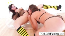 Some Hot Bumble Bees