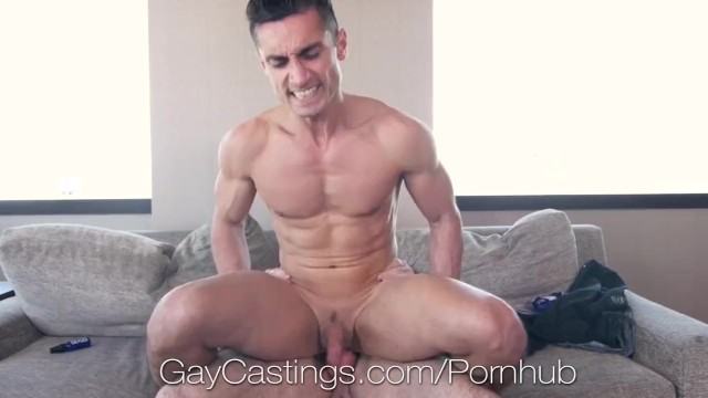 GayCastings Casting Fucks Newcomers Ass