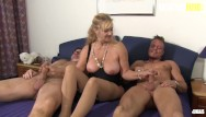Xxx granny mpegs - Amateureuro - horny step granny rides her step grandsons thick cock at home