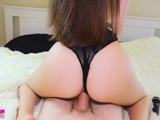 HOT GIRL TAKING DICK AFTER VIBRATOR (CREAMPIE) – SOLAZOLA