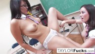 Sophia turners ass Naughty school girls