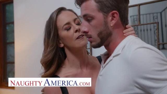 naughty america cherie deville gets rammed
