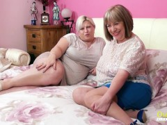 Oldnanny 2 Steaming Matures Sapphic Party
