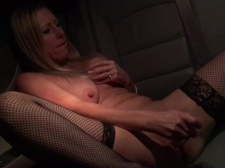 Dirty Late Night Pussy Primed and ready to Please!
