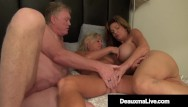 Beeg my dads to busty wife - Busty wild wife deauxma hard cock hubby bang cougar payton hall