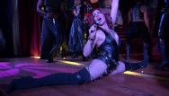 Philadelphia exotic sex clubs Philadelphias diabolique ball and bdsm performance-2018