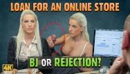 Sluts needing money - Loan4k. towheaded miss blanche needs money so why face-fucks
