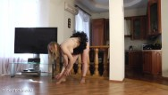 Nudest nude teens - Hottest nude pussy stretching via spreads sofya belaya