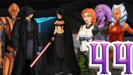 Star wars best of xxx episodes Lets play star wars orange trainer uncensored episode 44