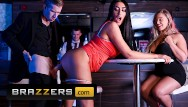 Fuck off stranger Brazzers - phat ass bar slut ava koxxx anal encounter with a stranger