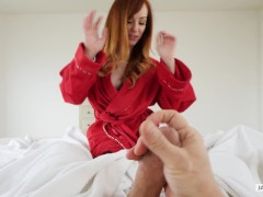 Jay's Point Of View - Super-steamy Ginger Cougar Dani Jensen Tempts Her Stepson
