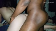 Amazing asian amateur Loud chinese gets fucked by amazing black cock bmaf 4k