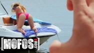Pictures of teen william flynn Mofos - sneaky teen kenzie madison, loves boat sex