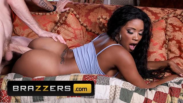 brazzers ebony porno