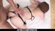 Naked pics mariko izumi Exclusive anal sex scenes in pov with mariko