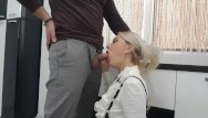 Office secretary sex movies Sexy milf secretary anal sex in the office