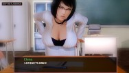 Unlmited hentai Unlimited pleasure v0.2.1 part 2 gameplay by loveskysan69