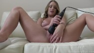 Mr and fucking Daisy stone wanks herself before mr producers gives it to her silly