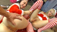 Adult movies empflix Sex toys in xmas costumes