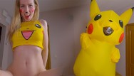 Health effects of teen Pikachu teen used her riding skills to get impregnated super effective