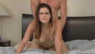 Hot pussy lovers Hot wife fucks her lover while you watch she cums on her lovers cock hard