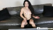 Topless sexy strip - Cute girl tia is topless and naughty