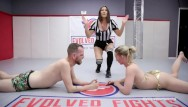 Woman with hairy arm pit - Sexy mixed arm mixed wrestling hot man vs hot woman chad vs riley reyes