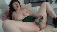 Embarrassed girlfriend masturbates - Dirty talking girlfriend squirts and begs for your cum