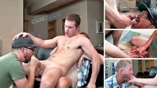 Straight guy gay videos